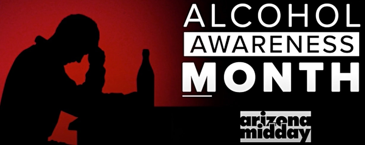 AZ Midday Alcohol Awareness Month