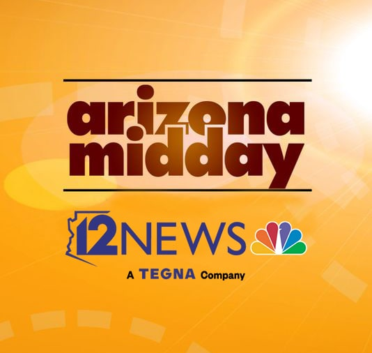 Arizona Midday 12 News