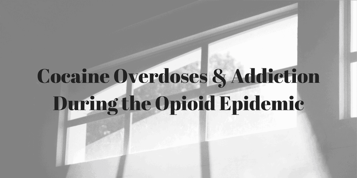 cocaine overdoses and addiction