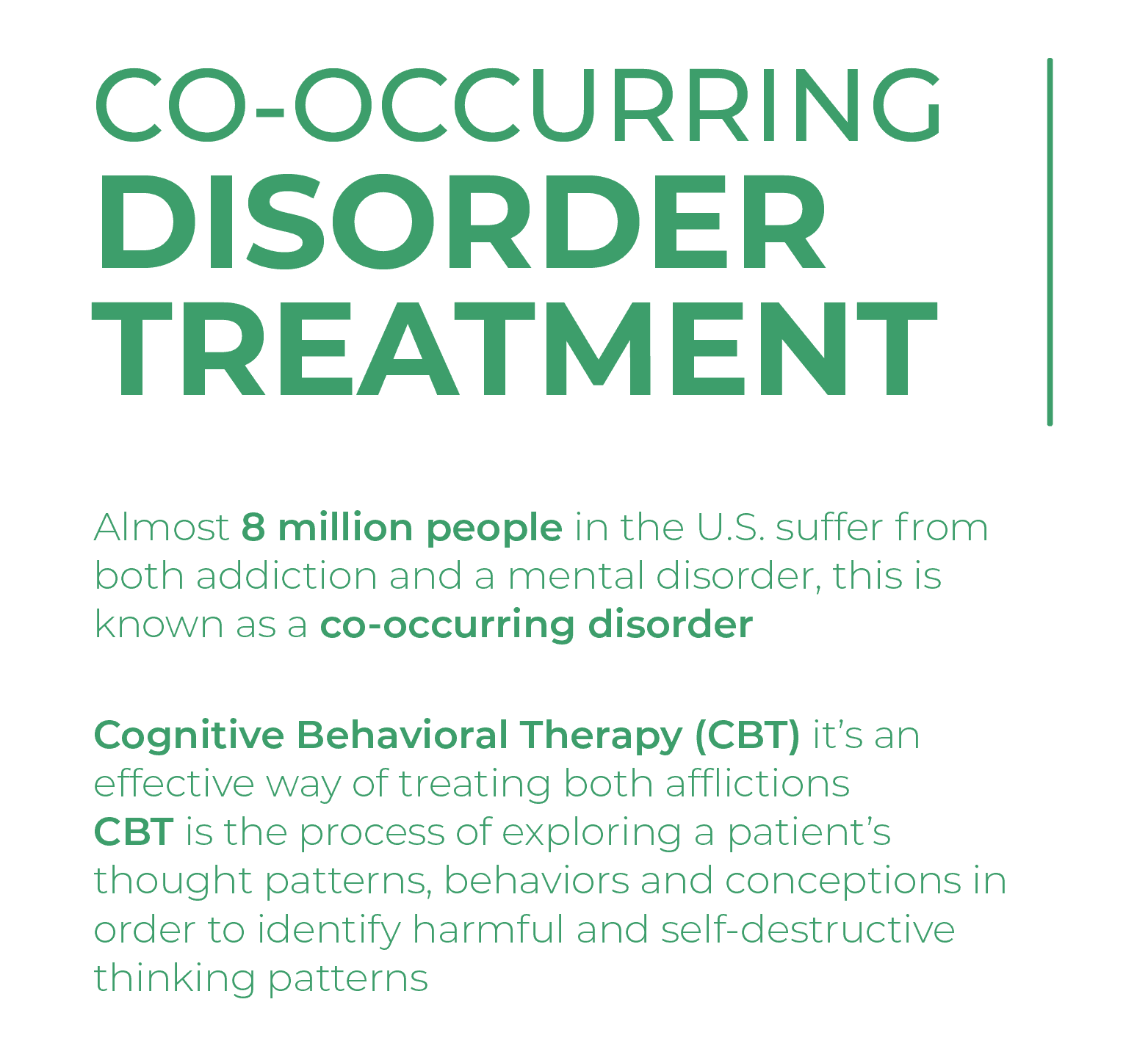 Cottonwood - Co-Occurring Disorder Treatment