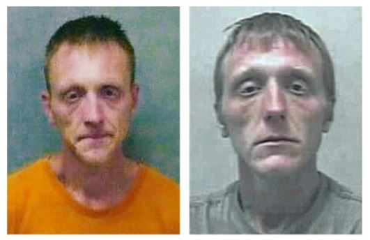 Jason Meth Addiction Recovery Before and After