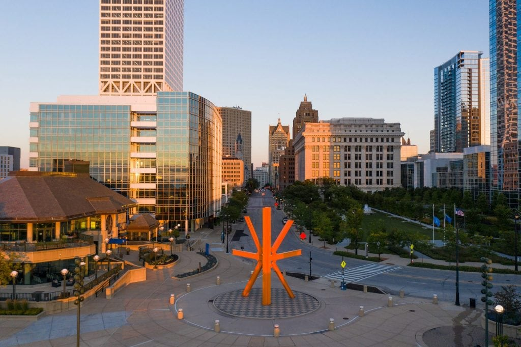 Photo of a place located in Milwaukee, Wisconsin