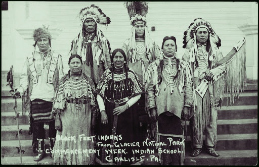 Native American Indians Addiction Recovery