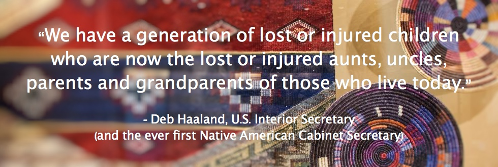 Native American substance use disorder