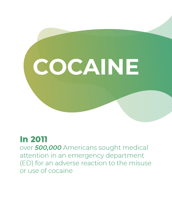 Cocaine Addiction in 2011