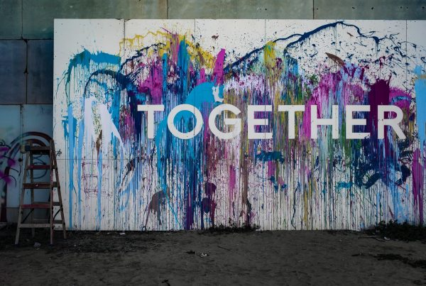 together at SpringBoard Recovery