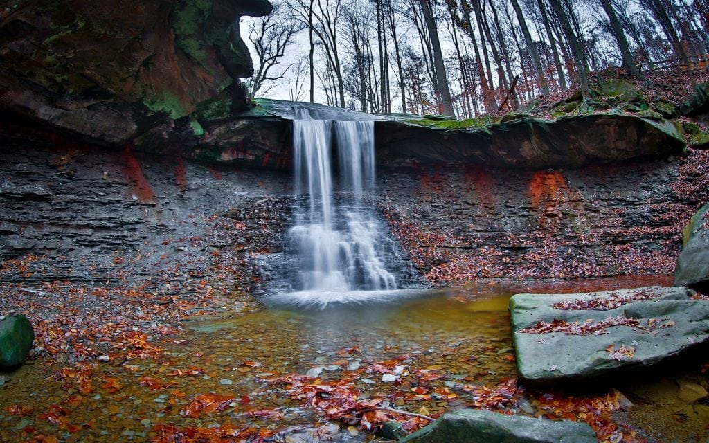Photo of a place located in Ohio, Akron
